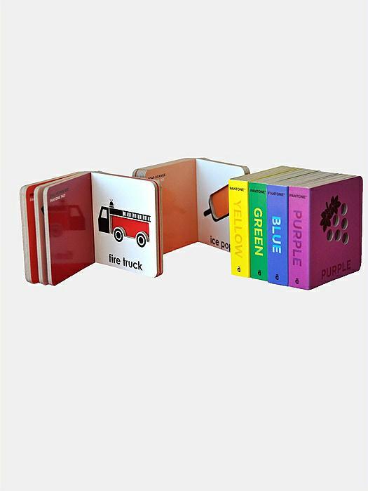 Pantone: Box of Color