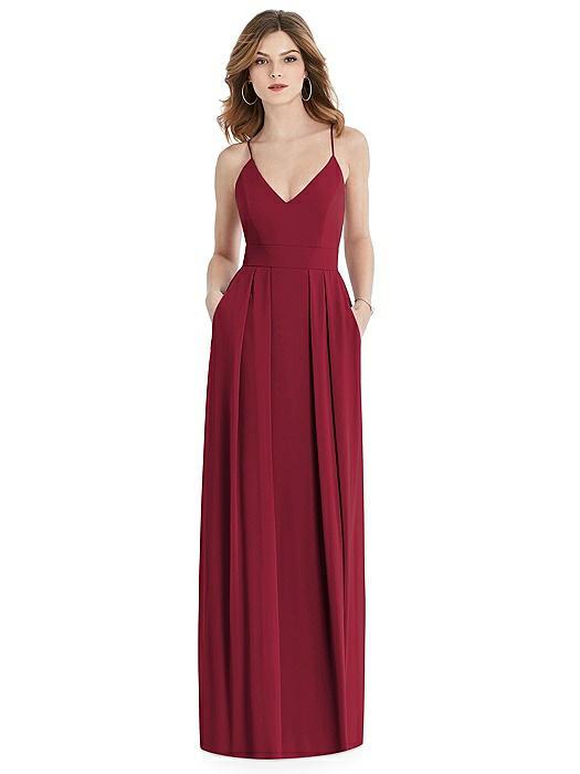 After Six Bridesmaid Dress 1514