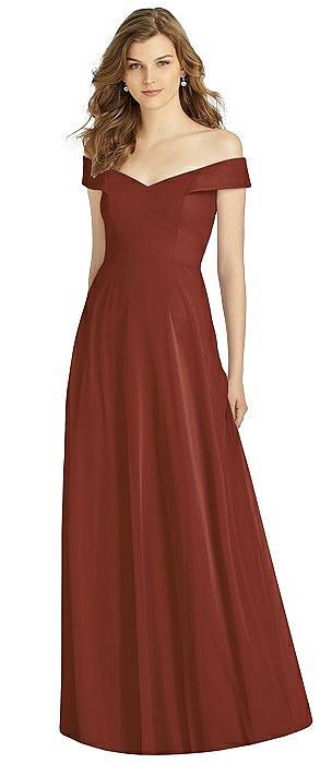 Bella Bridesmaid Dress BB123