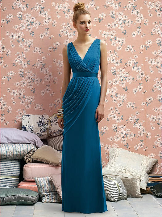 Lela Rose Bridesmaids Style LR174 On Sale