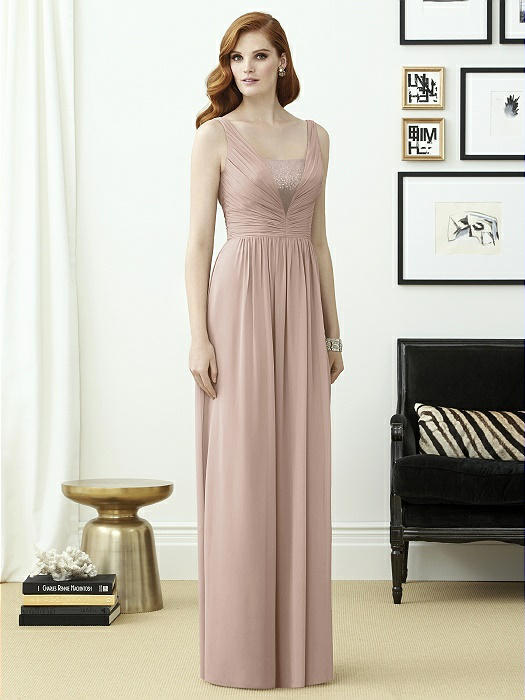 Dessy Collection Style 2962 On Sale