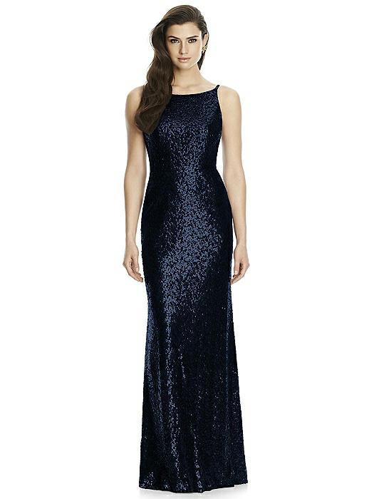 Dessy Bridesmaid Dress 2993 On Sale