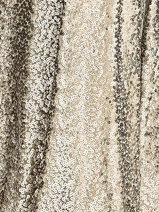 Studio Sequin Fabric by the 1/2 Yard