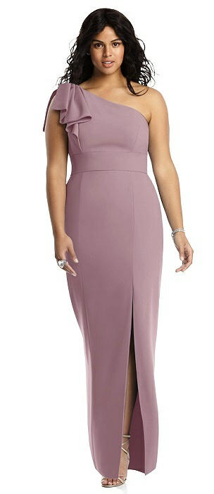 After Six Bridesmaid Dress 6769