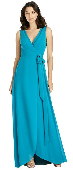 Jenny Packham Bridesmaid Dress JP1025