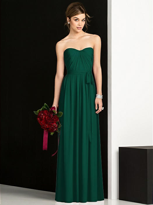 After Six Bridesmaid Dress 6678 On Sale