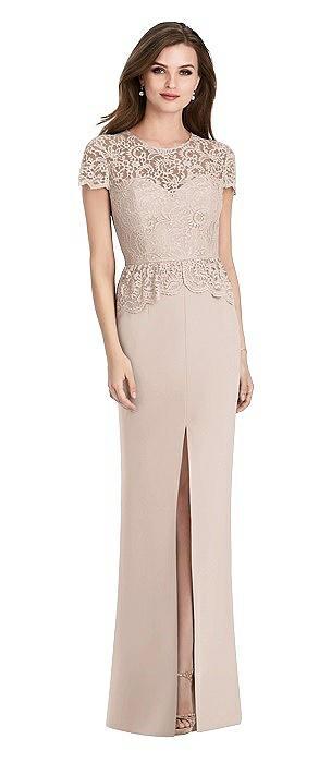 Jenny Packham Bridesmaid Dress JP1012