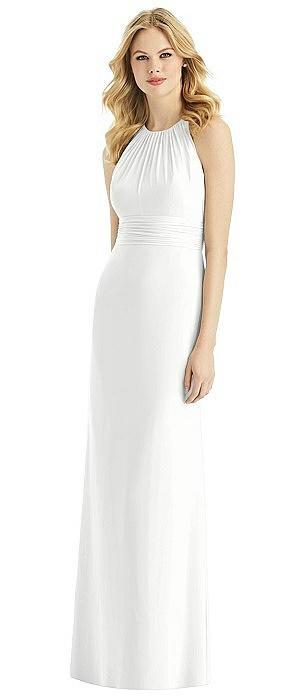 Bella Bridesmaids Dress BB110