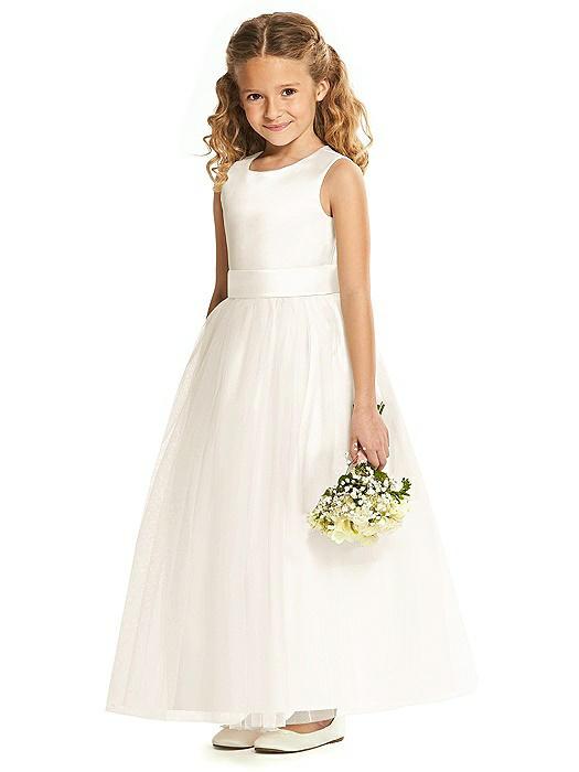 Flower Girl Dress FL4002 On Sale