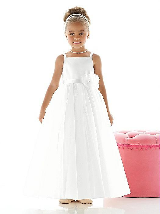 Flower Girl Dress FL4020