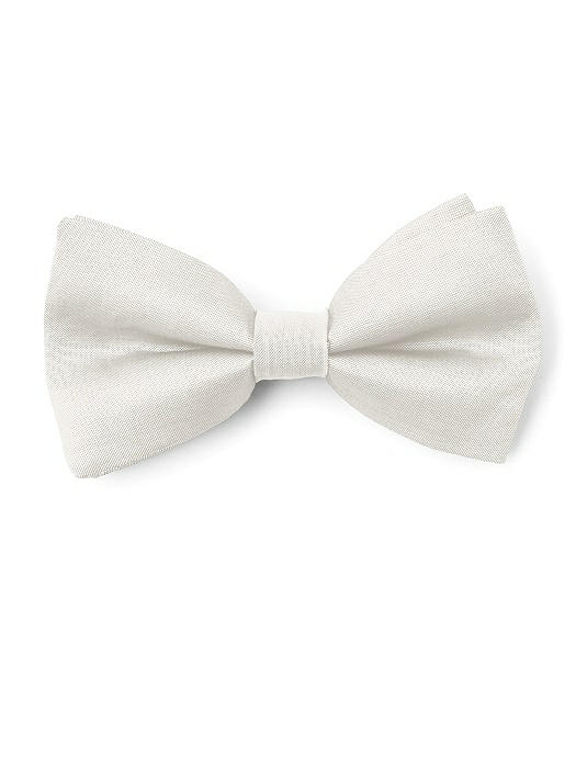 Peau de Soie Boy's Clip Bow Tie by After Six