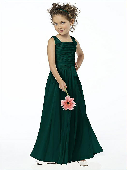 Flower Girl Style FL4033
