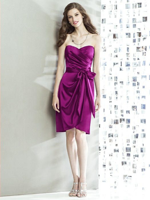 Social Bridesmaids Style 8133 On Sale