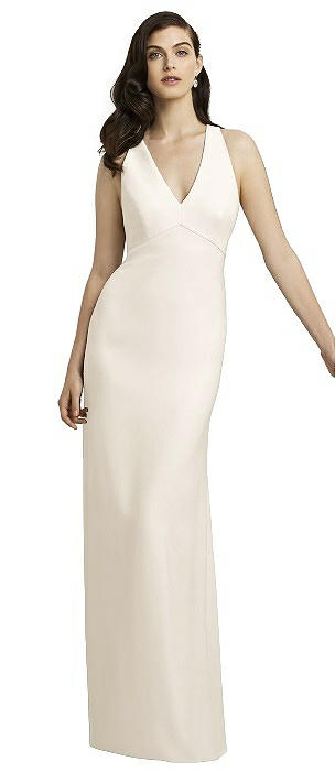 Dessy Bridesmaid Dress 2938 On Sale