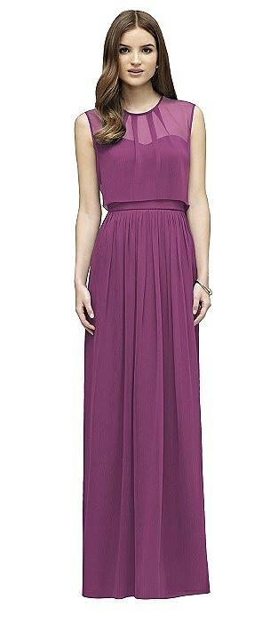 Lela Rose Bridesmaid Style LR222 On Sale