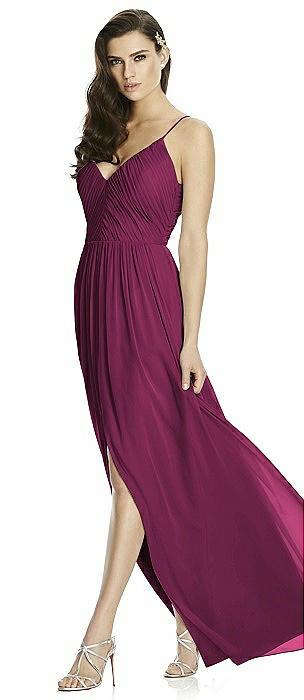 Dessy Bridesmaid Dress 2989 On Sale