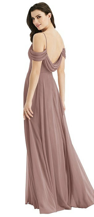 Studio Design Bridesmaid Dress 4525