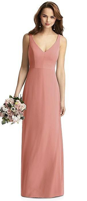 Thread Bridesmaid Style Peyton
