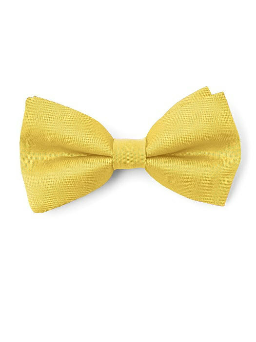 Peau de Soie Boy's Clip Bow Tie by After Six