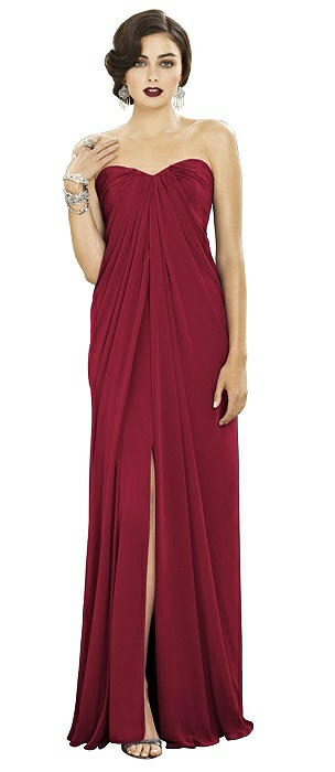 Dessy Collection Style 2879 On Sale