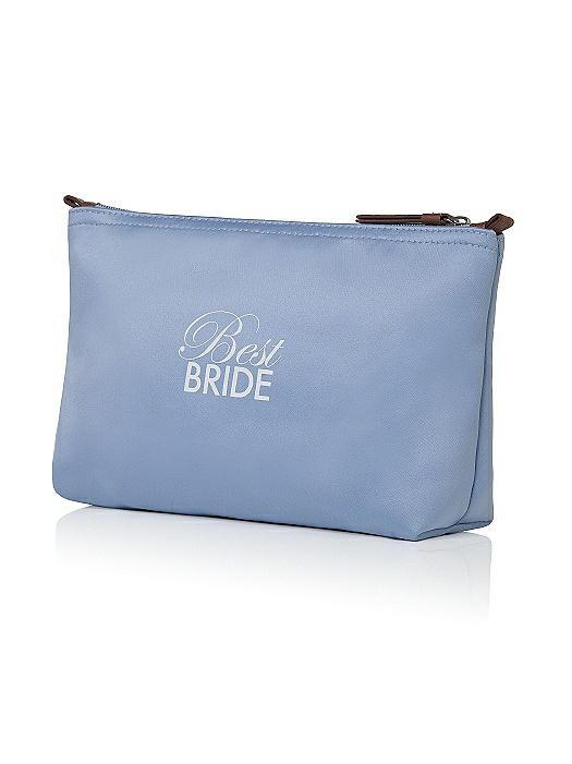 Best Bride Cosmetic Bag