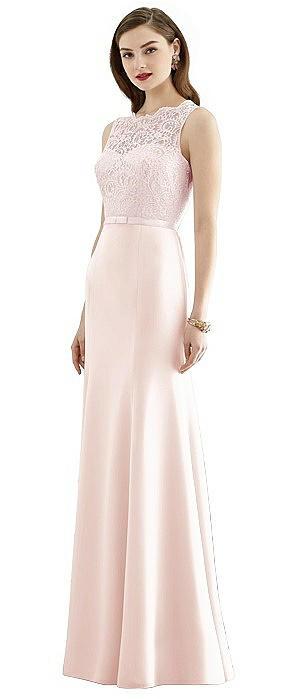 Dessy Bridesmaid Dress 2945 On Sale