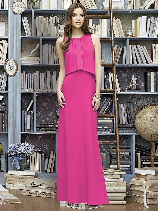 Lela Rose Bridesmaid Style LR220 On Sale