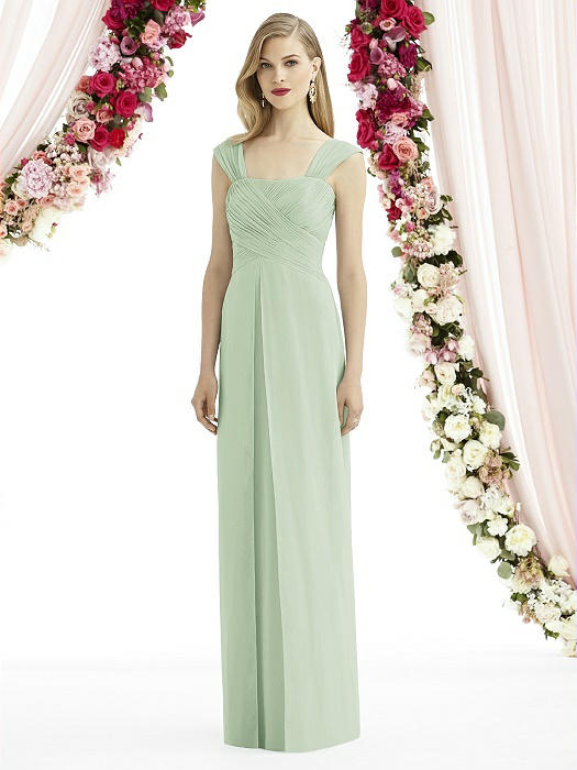 After Six Bridesmaid Dress 6735 On Sale
