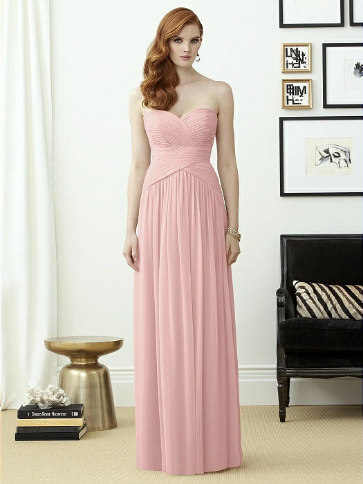 Dessy Collection Style 2960 On Sale