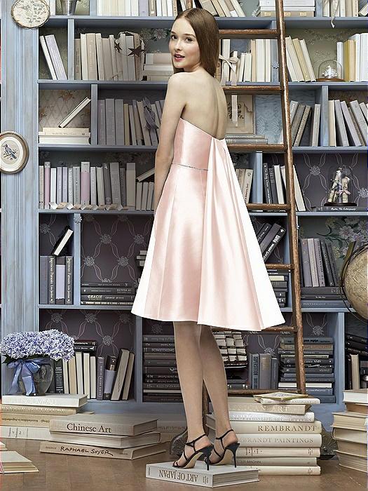Lela Rose Bridesmaid Style LR232 On Sale