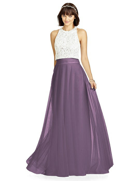 Dessy Bridesmaid Skirt S2977 On Sale