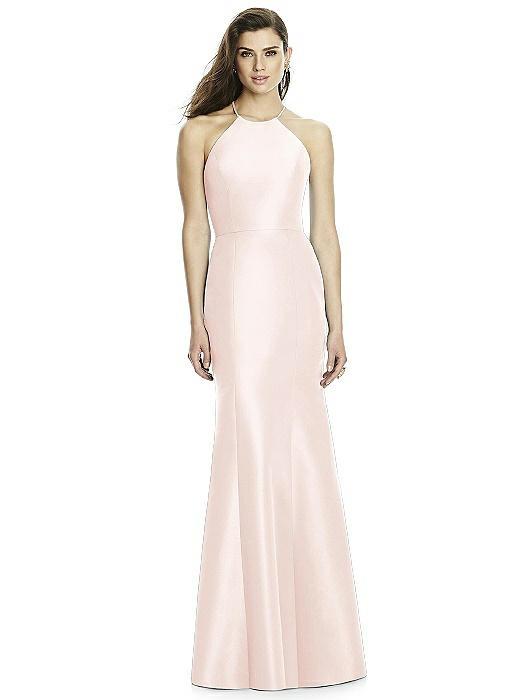 Dessy Bridesmaid Dress 2996 On Sale