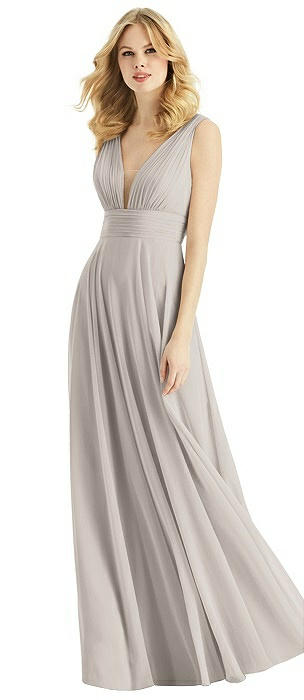 Bella Bridesmaids Dress BB109