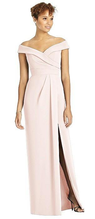 Studio Design Bridesmaid Dress 4540