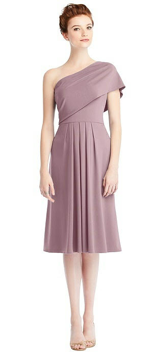 Loop Convertible Midi Dress
