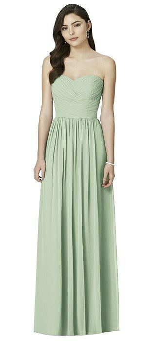 Dessy Bridesmaid Dress 2991 On Sale