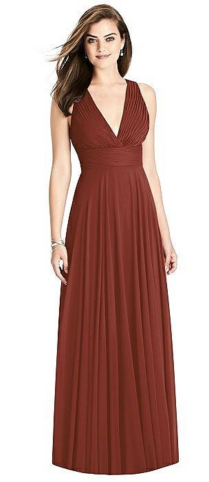 Bella Bridesmaids Dress BB117