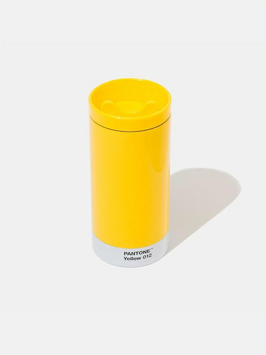 Pantone To Go Cup