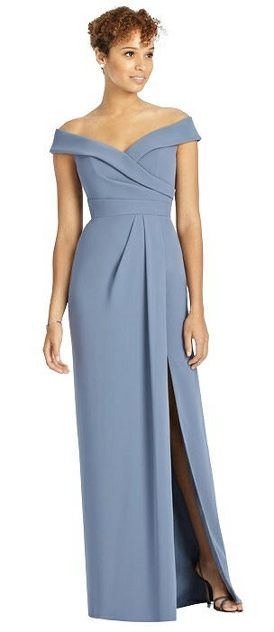 Studio Design Bridesmaid Dress 4540