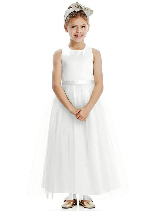 Flower Girl Dress FL4067