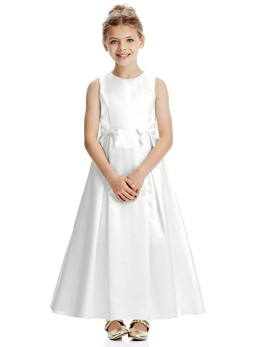 Flower Girl Dress FL4068