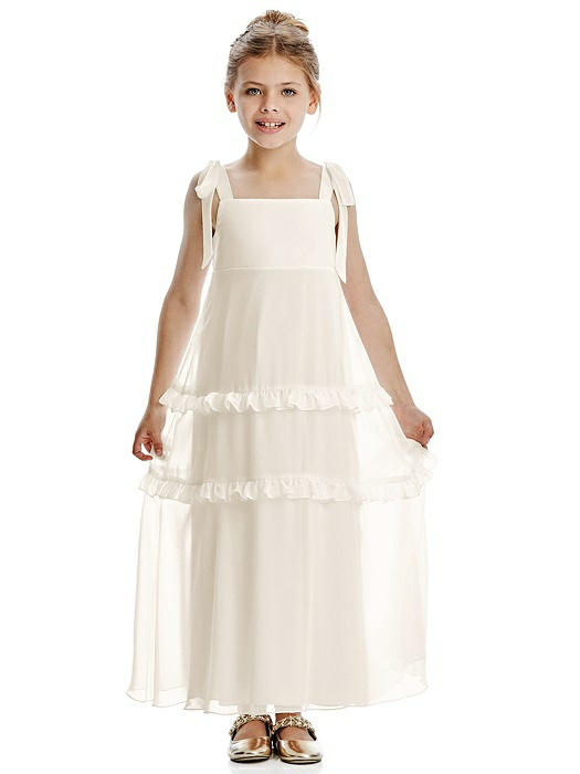 Flower Girl Dress FL4071
