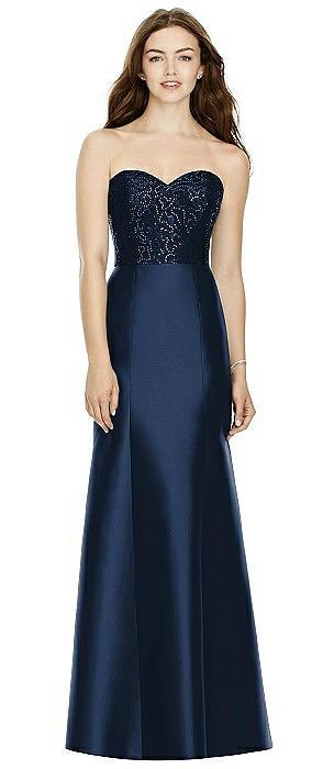 Bella Bridesmaids Dress BB105