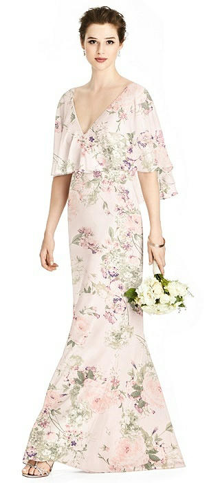 Studio Design Bridesmaid Dress 4538