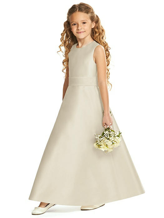 Flower Girl Dress FL4062
