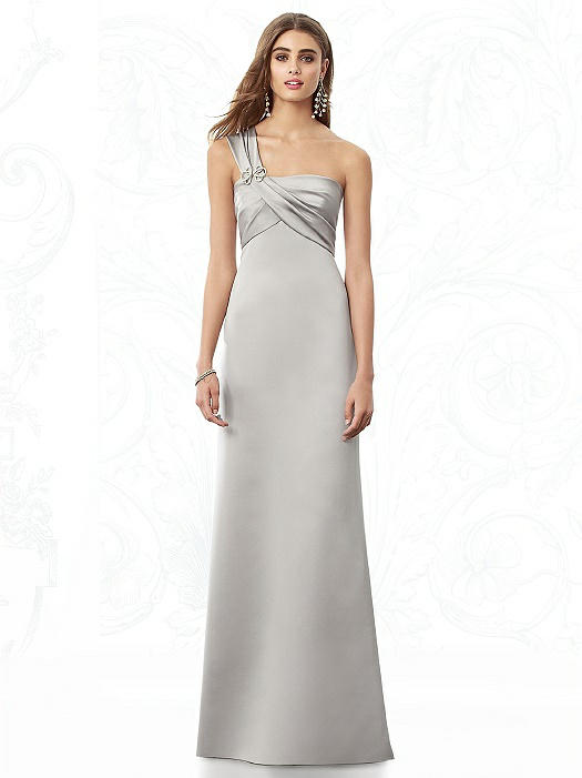 After Six Bridesmaid Dress 6682 On Sale