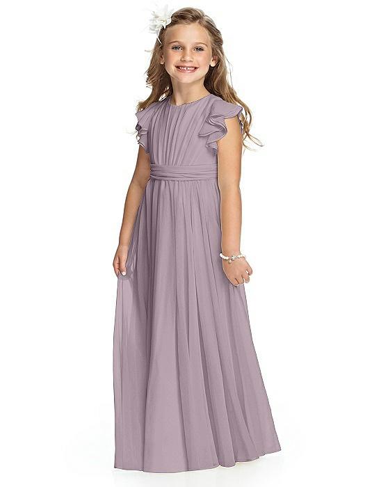 Flower Girl Dress FL4038