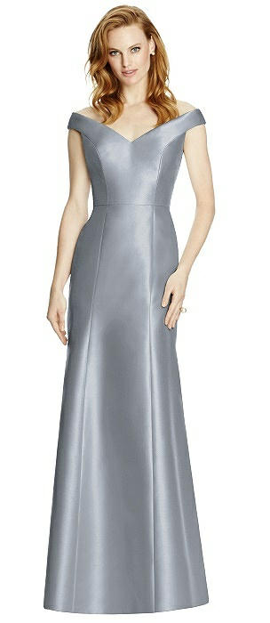Studio Design Bridesmaid Dress 4519