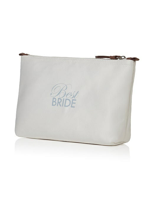 Best Bride Cosmetic Bag