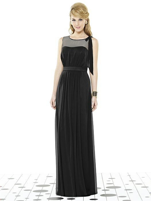 After Six Bridesmaid Dress 6714 On Sale